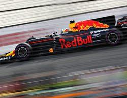 "Daniel Ricciardo: ""Será un reto llevarse la pole si Lewis da la vuelta perfecta"""