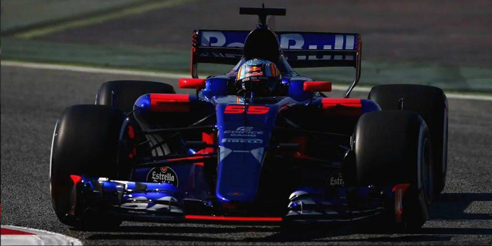"""Carlos Sainz: """"Sabemos que todavía hay potencial por descubrir en el coche"""""""