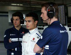 """Pascal Wehrlein: """"Era demasiado pronto para dar el salto al equipo Mercedes"""""""