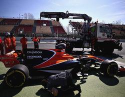 Honda solventará los problemas de sus motores para Melbourne