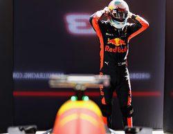 Daniel Ricciardo, motivado como nunca... o como siempre