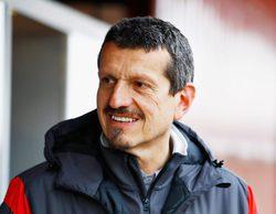 """Guenther Steiner sobre Haas: """"Uno de nuestros puntos fuertes es la fiabilidad"""""""