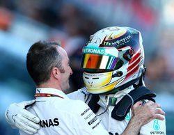 OFICIAL: Paddy Lowe es la nueva incorporación para Williams