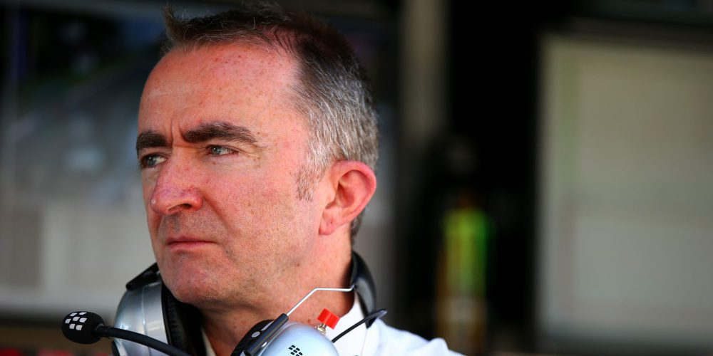 OFICIAL: Paddy Lowe es la nueva incorporación para Williams