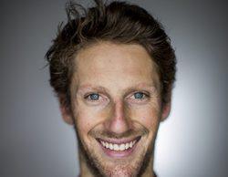 """Romain Grosjean: """"El coche debería darnos buenas carreras"""""""