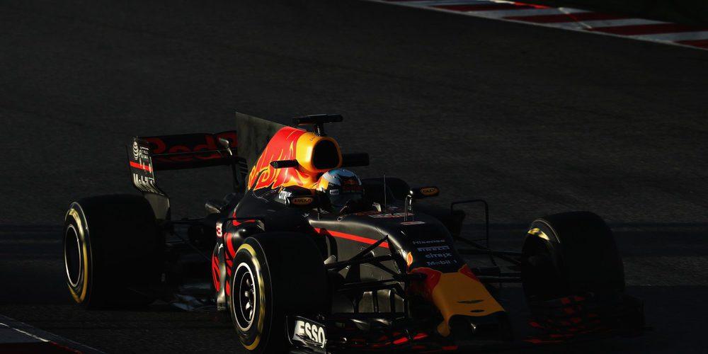 """Daniel Ricciardo: """"Trataré de dar a los aficionados algo a celebrar el domingo"""""""