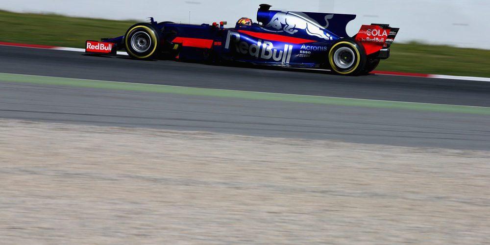Carlos Sainz consciente de que debe trabajar para ganarse un asiento en 2018