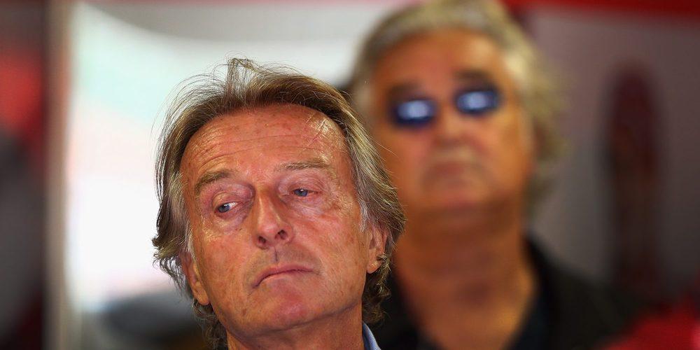 """Flavio Briatore: """"No comparto el optimismo que hay alrededor de Ferrari"""""""