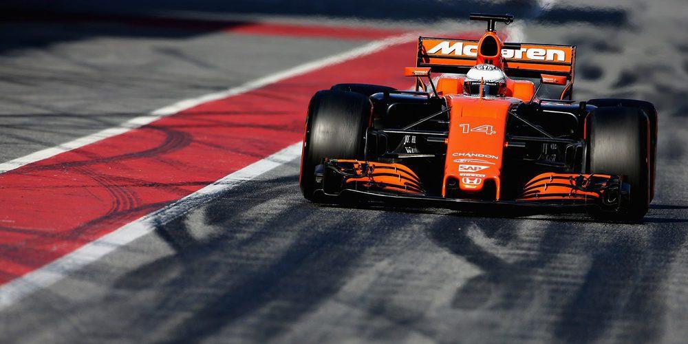 "Fernando Alonso: ""Estamos preparados para un fin de semana complicado"""