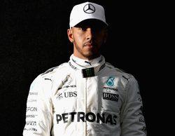 """Lewis Hamilton: """"Cuanto más batalla haya, más satisfactoria será la victoria"""""""