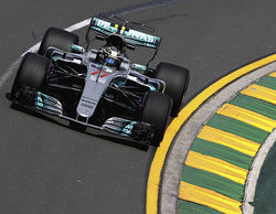 Mercedes comienza demostrando su poder, seguido por Red Bull y Ferrari