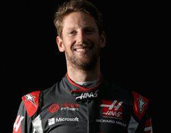 """Romain Grosjean: """"Australia 2016 fue el momento de mi trayectoria que más disfruté"""""""