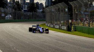 """Marcus Ericsson: """"Ha sido una primera sesión de clasificación decente"""""""