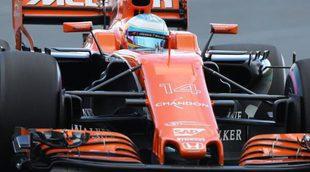 """Fernando Alonso clasifica 13º: """"Acabar la carrera va a ser complicado"""""""