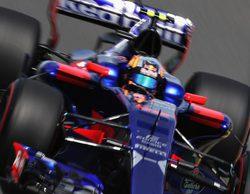 """Carlos Sainz: """"Fue difícil entrar en Q3, pero finalmente lo conseguimos"""""""