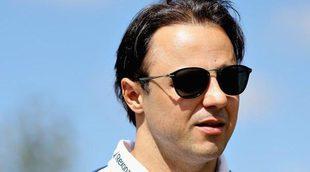"""Felipe Massa: """"¡No está mal para un viejo!"""""""