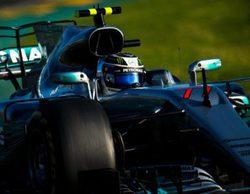 """Niki Lauda: """"Nico Rosberg no lo habría hecho mejor que Valtteri Bottas"""""""