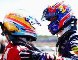 """Mark Webber: """"Puede que Alonso no acabe la temporada en McLaren"""""""