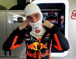 """Max Verstappen: """"Hay que tener paciencia y trabajar más duro"""""""