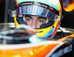 """Zak Brown: """"A Fernando Alonso le quedan 5 años por delante si le damos un buen coche"""""""