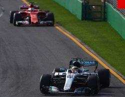 """Lewis Hamilton: """"Debemos trabajar en la gestión de neumáticos"""""""