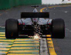Romain Grosjean se muestra optimista con el rendimiento de Haas