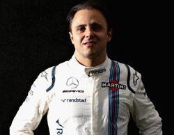 """Felipe Massa: """"Confirmamos nuestro ritmo y logramos una decente sexta posición"""""""