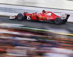 """Jean Alesi: """"Espero que Ferrari confirme su rendimiento en China"""""""