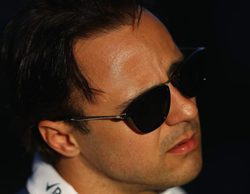 "Felipe Massa: ""Me gusta mucho este trazado, tiene un estilo antiguo"""