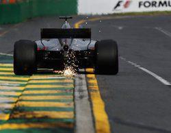 Romain Grosjean ve opciones de puntuar en el GP de China si la fiabilidad se comporta