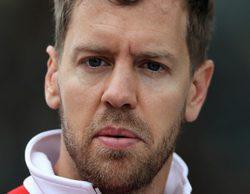 """Sebastian Vettel: """"Tenemos confianza y esperamos demostrarlo en la pista"""""""