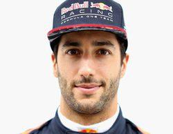 """Daniel Ricciardo: """"El tiempo será mejor mañana, esperemos que podamos pilotar"""""""
