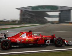 GP de China 2017: Clasificación en directo