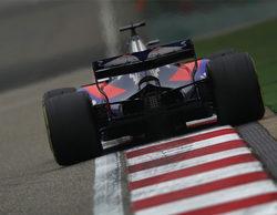 """Carlos Sainz: """"Creo que tenemos posibilidades de luchar en carrera por un buen resultado"""""""