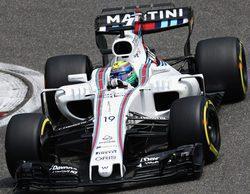 """Felipe Massa: """"No podía pilotar bien, sentía que conducía sobre hielo"""""""