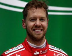 """Sebastian Vettel: """"Podemos estar contentos con el resultado de hoy"""""""