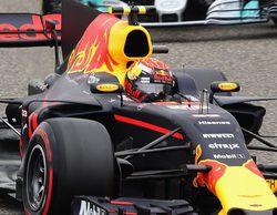 """Max Verstappen: """"Cuando me desperté esta mañana, jamás habría pensado en llegar al podio"""""""