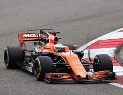 Fernando Alonso disputará las 500 millas de Indianápolis