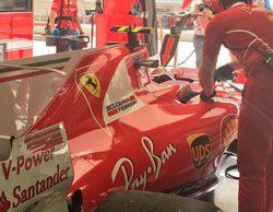 Sebastian Vettel lidera la primera sesión de Libres del GP de Baréin