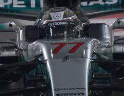Valtteri Bottas rompe la racha de Hamilton y firma la pole del GP de Baréin 2017