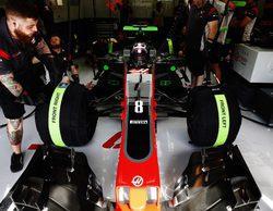 """Romain Grosjean: """"Va a ser una carrera larga, pero aquí todo es posible"""""""