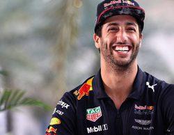 """Daniel Ricciardo: """"Estamos mucho más cerca de la pole que hace una semana"""""""