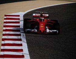 """Kimi Räikkönen, decepcionado con el resultado: """"Pensaba que teníamos mucho potencial"""""""