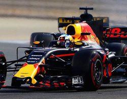 """Daniel Ricciardo: """"Al comienzo de la carrera pensé que tenía opciones de ganar"""""""