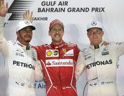 "Lewis Hamilton: ""Ha sido un fin de semana complicado"""
