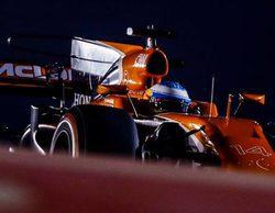 """Fernando Alonso: """"El déficit de potencia y rendimiento en las rectas ha sido enorme"""""""