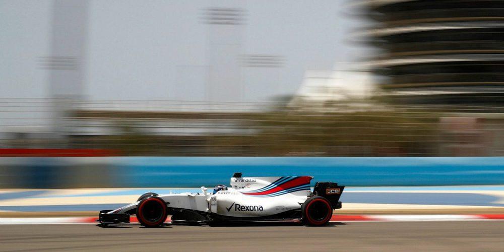 """Felipe Massa: """"Hacía mucho viento, ¡y solo tuve medio día!"""""""