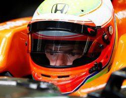 """Boullier: """"Sospechamos que el problema es el mismo que en el Gran Premio"""""""