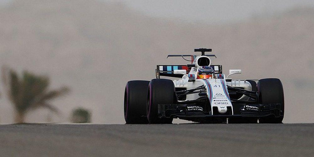 """Gary Paffet: """"¡Cuánto tiempo desde mi último test completo en un F1!"""""""