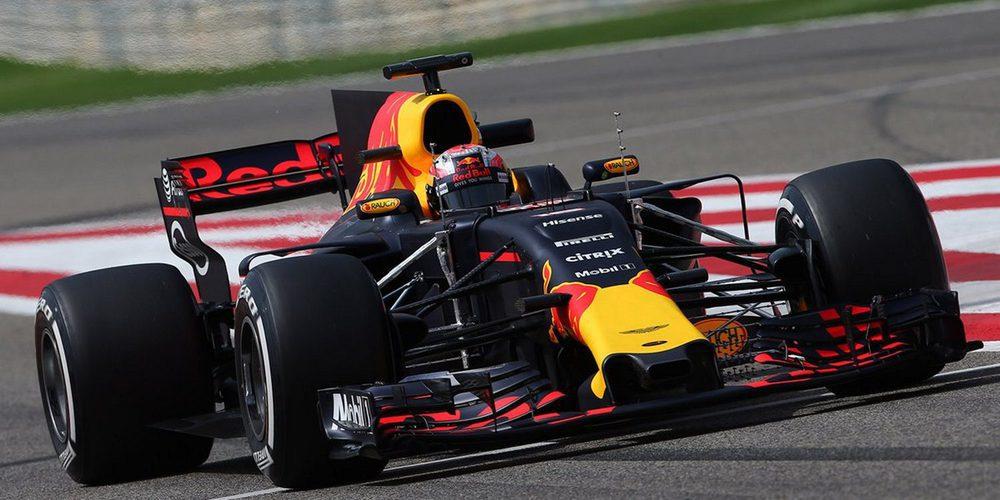 """Pierre Gasly: """"Estos coches son mucho más rápidos que los del año pasado"""""""